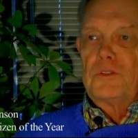 Woodbury Chamber Citizen of the Year &#8211; 2011