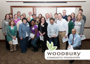 2013 Woodbury Citizens Academy Photo